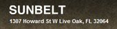Sunbelt Chrysler Jeep Dodge of Live Oak Inc.