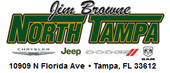 North Tampa Chrysler Jeep Dodge, Inc.