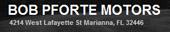 Bob Pforte Mtrs Inc