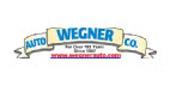 Wegner Auto Company Inc