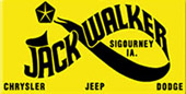 Jack Walker Chrysler Dodge Jeep Inc