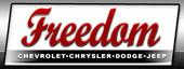 Freedom Chrysler-Dodge-Jeep